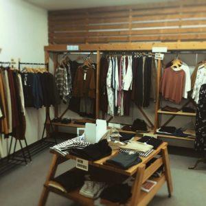 総合衣料品店 三つ丸