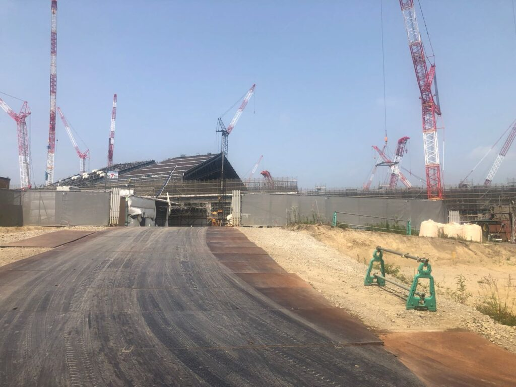 北広島ボールパーク